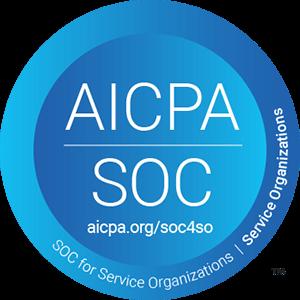 SOC 2 Type 1 und Type 2 basierend auf den Standards von AICPA