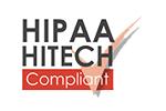 HIPPA|HITECH Logo