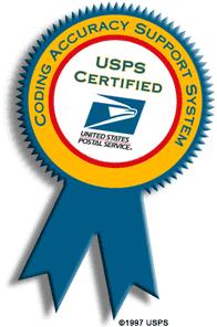 Internationale postalische Zertifizierung