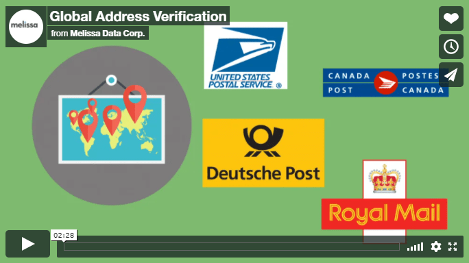 Address Verification Over Video - Click to watch