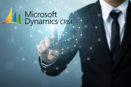 Data Management - CRM Data Management - Microsoft Dynamics CRM - Philippines