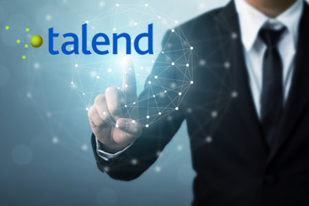 ETL Tools Talend - India