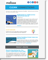 Newsletter - Clean Connections
