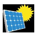 New Solar Installation Powers Massive Data Center