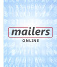 MAILERS ONLINE Product Release